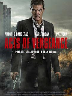 مشاهدة فيلم Acts Of Vengeance 2017 مترجم