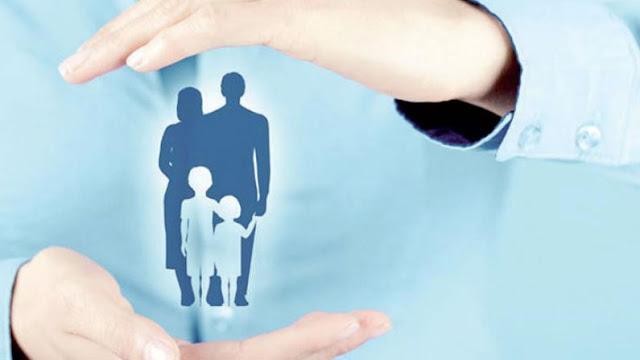 Inilah 4 Jenis Asuransi untuk Keluarga Tercinta