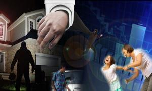 Οι κάμερες ασφαλείας σώζουν από κλοπές και διαρρήξεις - Τι λένε οι στατιστικές