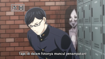 Download Anime Sakamoto desu ga? Episode 6 [Subtitle Indonesia]