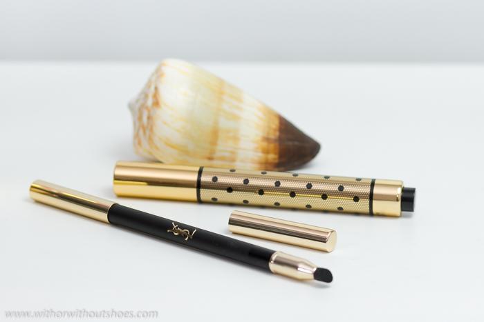 Productos de maquillaje para los ojos de YSL
