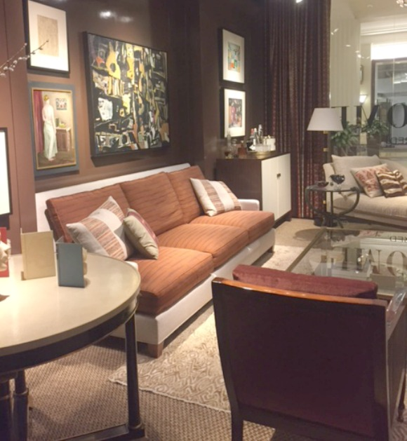 DreamHome Chicago 2016 Living Room