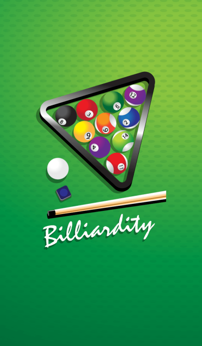 billiardity