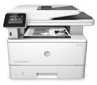 Imprimante pilotes HP LaserJet Pro MFP M426fdn télécharger