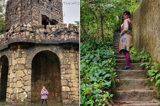 Quinta de Regaleira photos