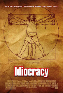 Idiocracy (2006) อัจฉริยะผ่าโลกเพี้ยน  [พากย์ไทย+ซับไทย]