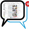 Download BBM Mod New Iphone Style 3.0.0.18 (iBBM)