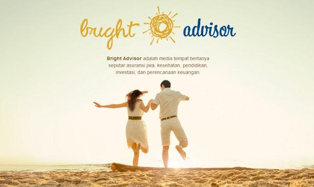 Merencanakan Masa Depan Lebih Baik Dengan Brightadvisor