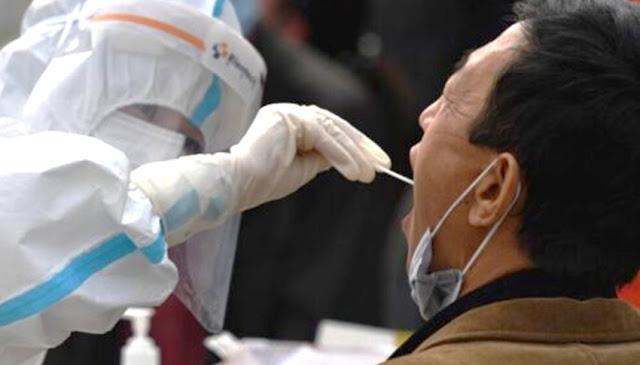 Cuestionan resultados para Covid-19 en China tras 11 millones de test negativos