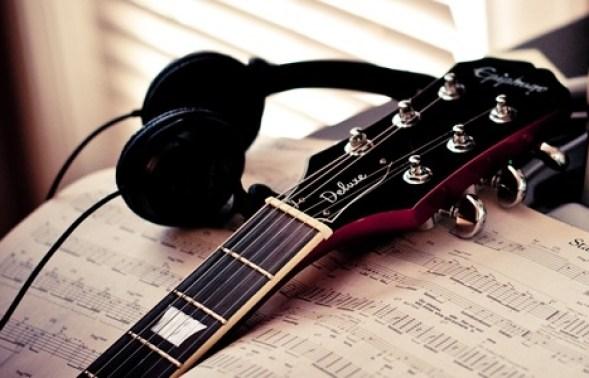 Cara Cepat Mengulik Lead atau Rhythm Gitar dan Struktur Pembentuk Tabulature Gitar