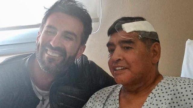 Babak Baru Kematian Maradona, Dokter Pribadinya Menjadi Tersangka Kasus Pembunuhan Berencana