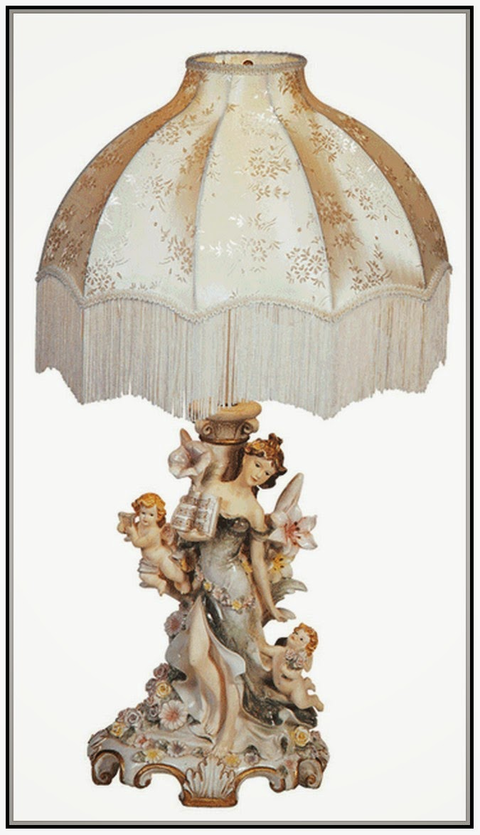Ok Collection Lady Lamps Lamps Image Gallery