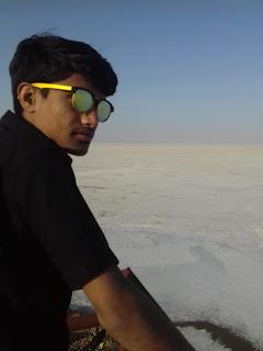 Bhavesh Gadhavi Image
