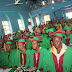 63 graduated, as CAC Theological Seminary Ede Women Campus holds 34th Convocation Ceremony