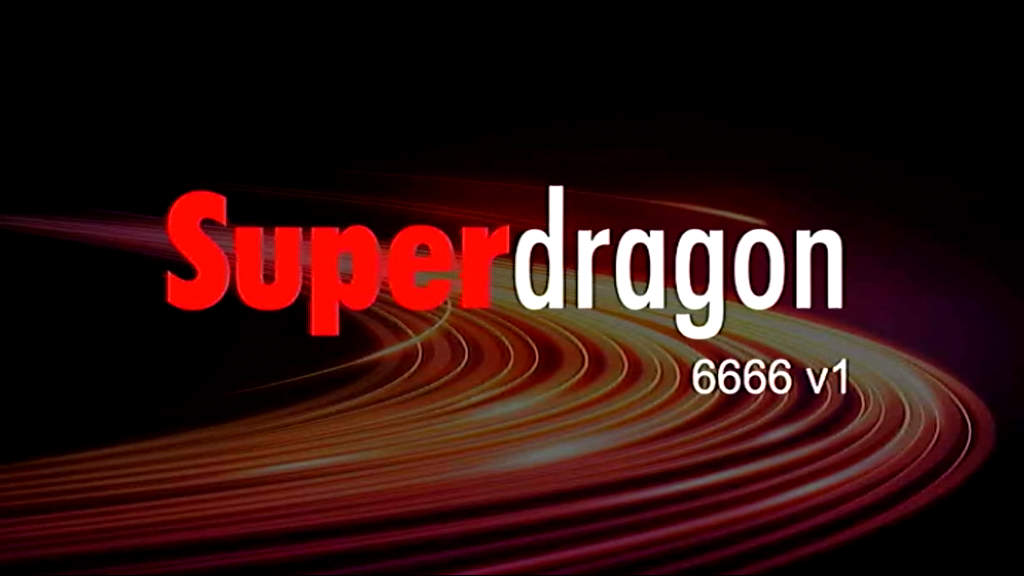SUPER DRAGON 6666 V1 BUILT-IN WIFI 1506TV RECEIVER NEW SOFTWARE UPDATE WITH ZOOM SIGNAL