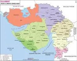 गुजरात: लाल, नारंगी, हरे क्षेत्रों की पूरी सूची 3 मई के बाद!