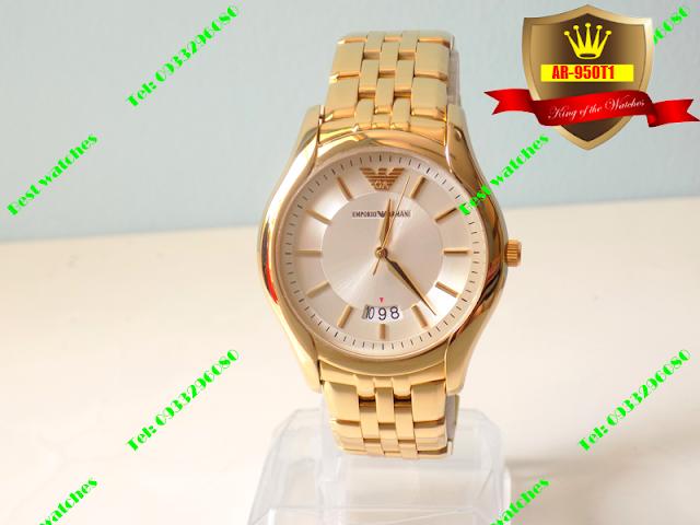 Đồng hồ nam Armani 950T1