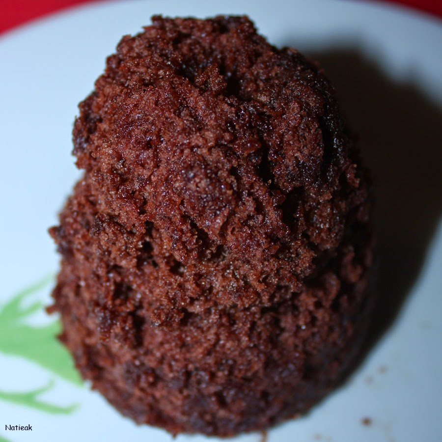 Mon gâteau minute Mug Cake D'Ancel