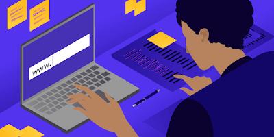 Choose unique domain | Diku Technical