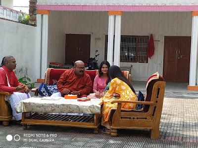 Prem Ki Naiya Ram Ke Bharose Bhojpuri Movie
