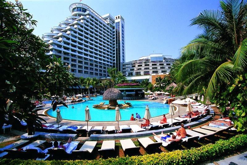 Hotel Hilton Hua Hin
