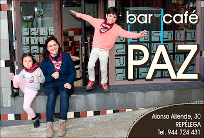 Bar Café Paz