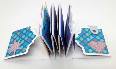 Positivelypapercraft, Alinacraft,