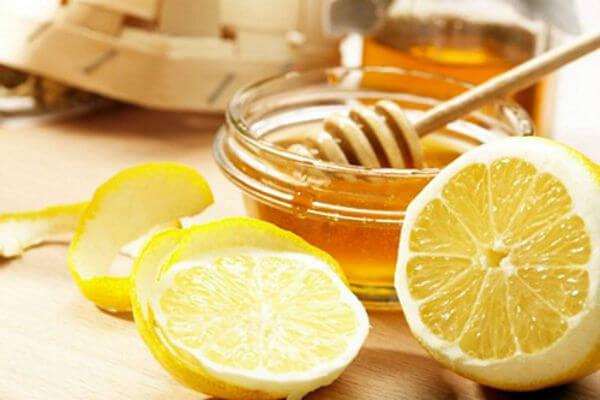 إزالة الشعر بالعسل و الليمون