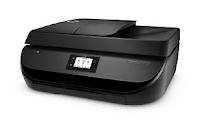 HP Deskjet 4675 Printer Driver Download