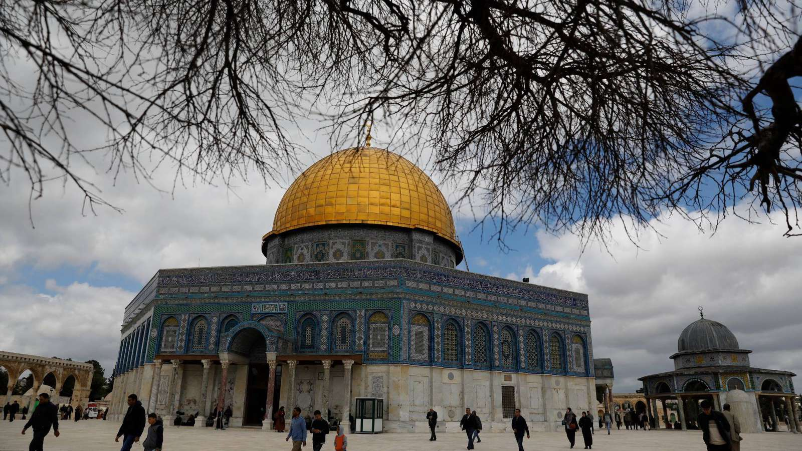 Terungkap, Pertemuan Rahasia Arab Saudi dan Israel