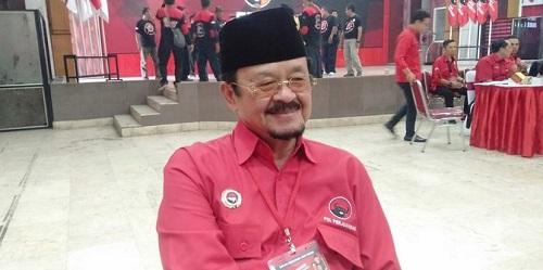 Elektabilitas Kalah Dari Gibran, Achmad Purnomo Serahkan Keputusan Rekomendasi Ke DPP PDIP