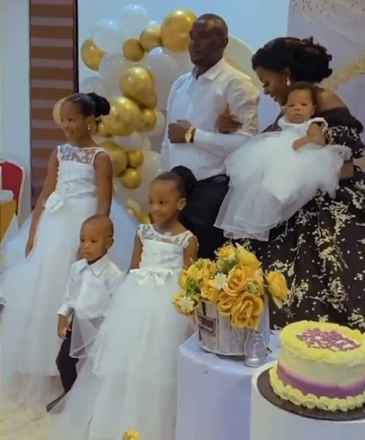 Check out more Photos from Chacha Eke Faani 34th birthday