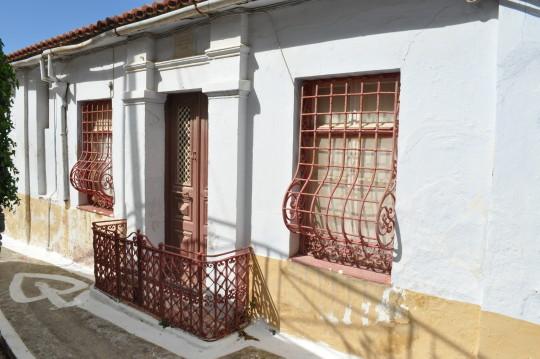 Οικία Θ. Ν. Βούλγαρη