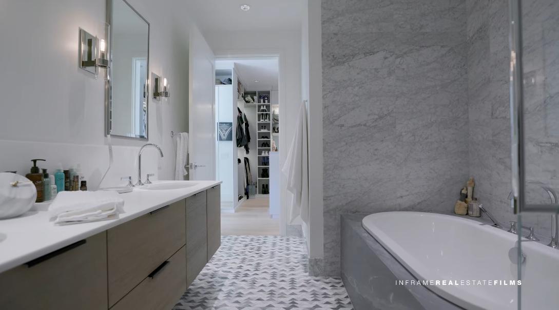 50 Interior Design Photos vs. 1633 Ontario St #1001, Vancouver, BC Luxury Penthouse Tour