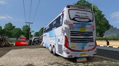 Jetbus 3 UHD ETS2