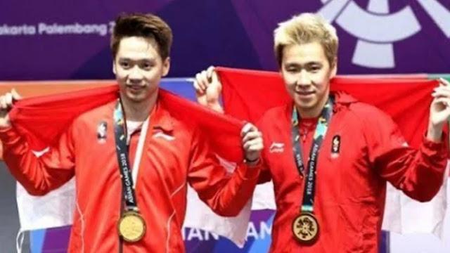 Dari All England dan BWF, Dunia Tahu Netizen Indonesia Keren