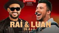 Raí Saia Rodada & Luan Estilizado - Live de A a Z - Ao Vivo em Casa - 2020