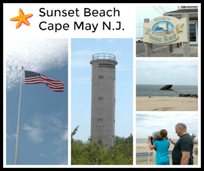 9 Fun Things to See and Do on Sunset Beach in Cape May