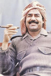 اجمل الصور صدام حسين