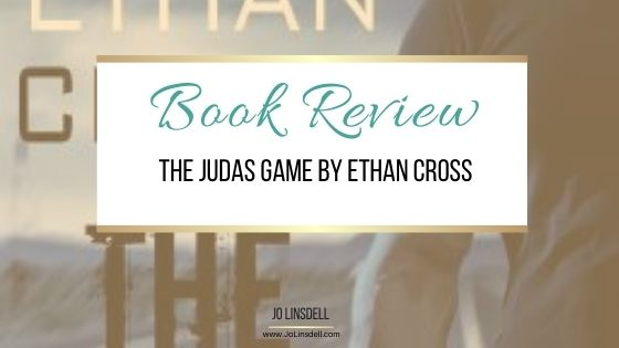 Book Review The Judas Game by Ethan Cross
