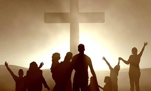 Oraciones Por La Iglesia