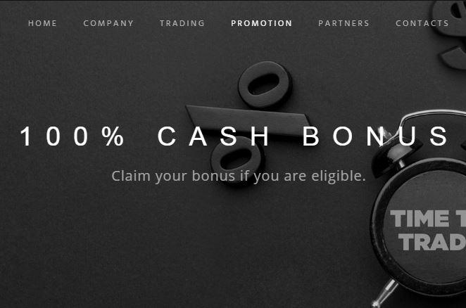 Bonus Deposit MICFX 100% - Tradable Bonus