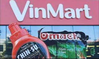 siêu thị Vinmart sát nhập vào Masan
