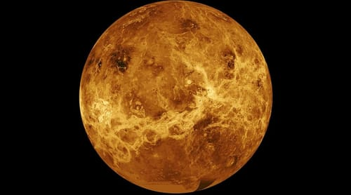 NASA sends two missions to Venus