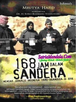 Ebook 168 Jam Dalam Sandera