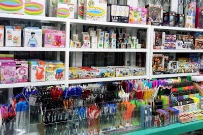 pusat belanja kebutuhan alat tulis murah Tangerang Selatan
