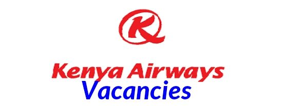 Job vacancies at Kenya airways
