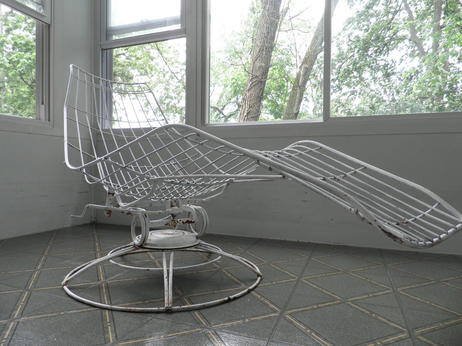 Homecrest Outdoor Furniture - Best Naked Ladies
