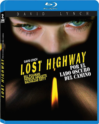 Lost Highway 1997 BD25 Spanish