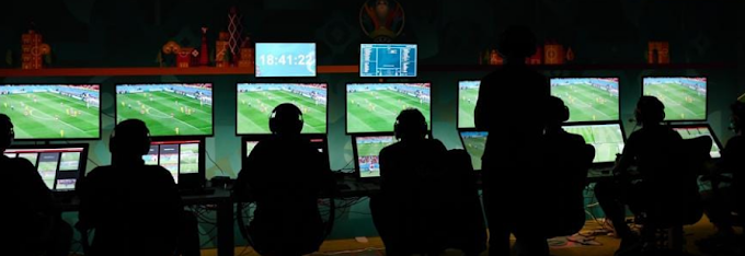 video assistant referee proving its value to football